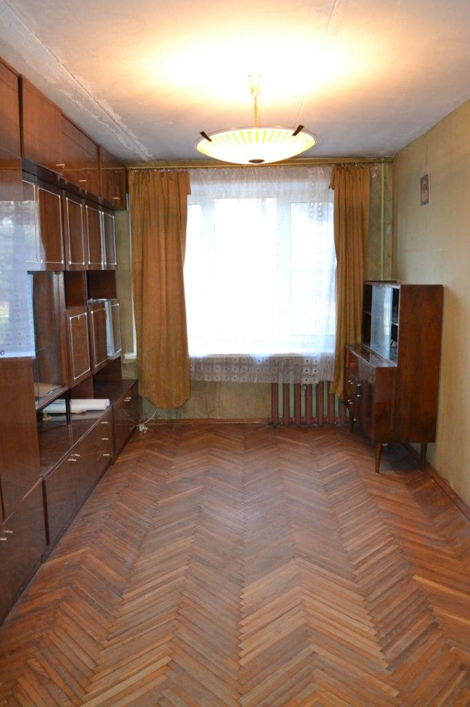 Продажа квартир: 2-комнатная квартира, Санкт-Петербург, Пушкинский р-н, Пушкин, Ленинградская ул., фото 1