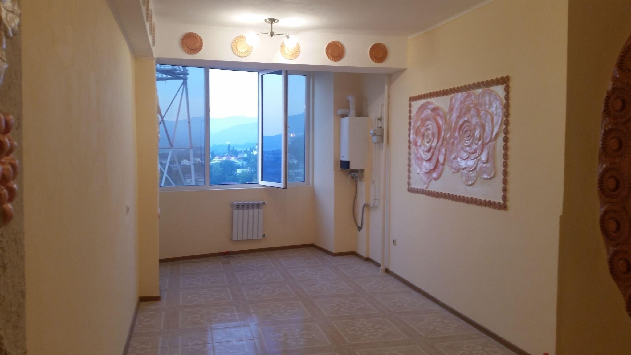 Снять квартиру в лазаревском