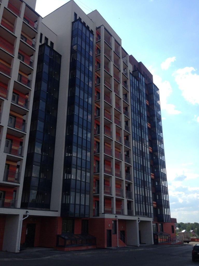 Продажа квартир: 1-комнатная квартира, Московская область, Сергиев Посад, ул. 1 Ударной Армии, 95, фото 1