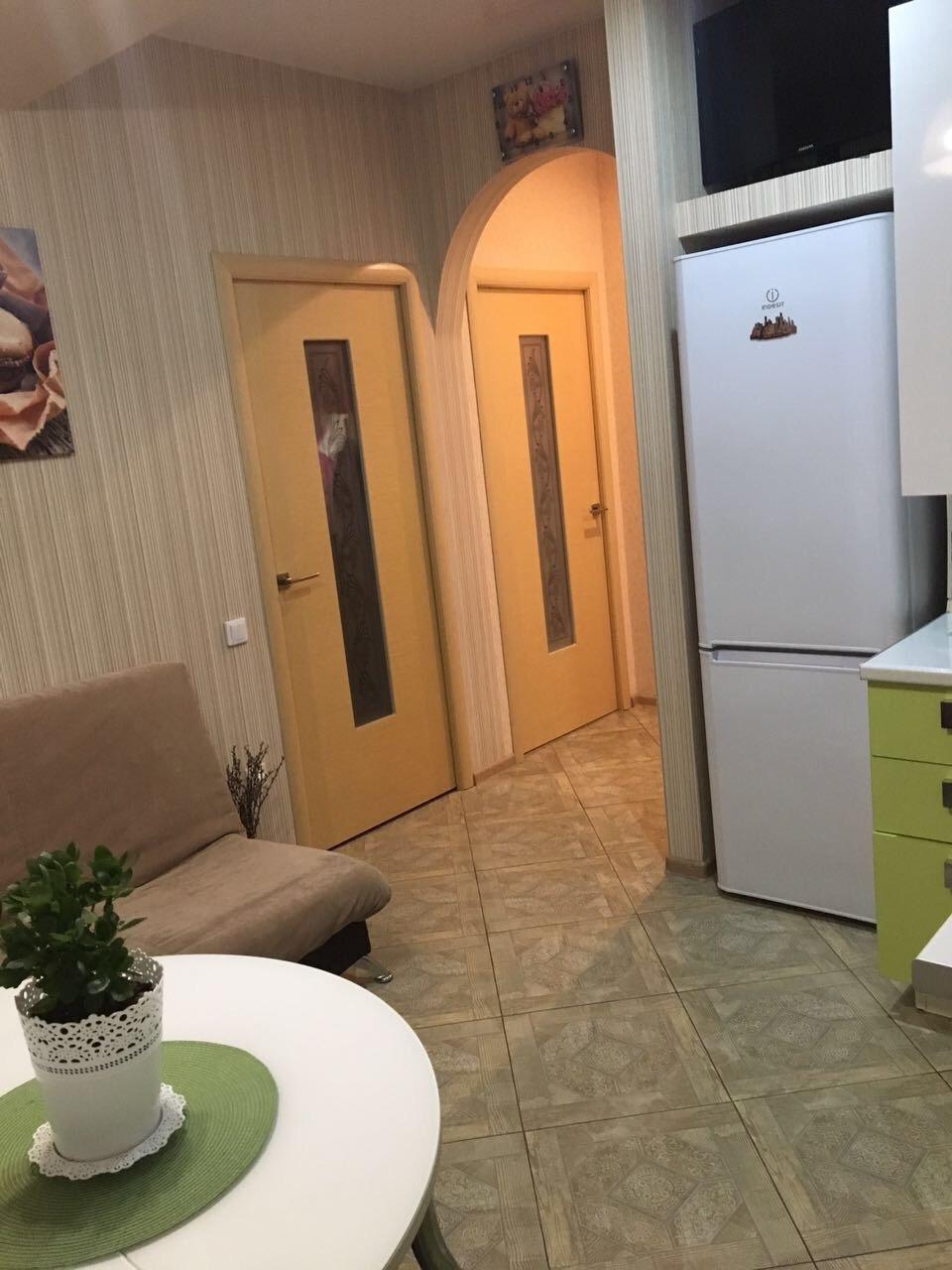 Продажа квартир: 2-комнатная квартира, Краснодарский край, Сочи, Молодогвардейская ул., фото 1