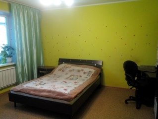 Продажа квартир: 2-комнатная квартира, Красноярск, Ботаническая ул., 22, фото 1