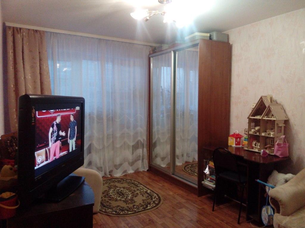 Продажа квартир: 2-комнатная квартира, Ленинградская область, Тосненский р-н, Никольское, Октябрьская ул., фото 1