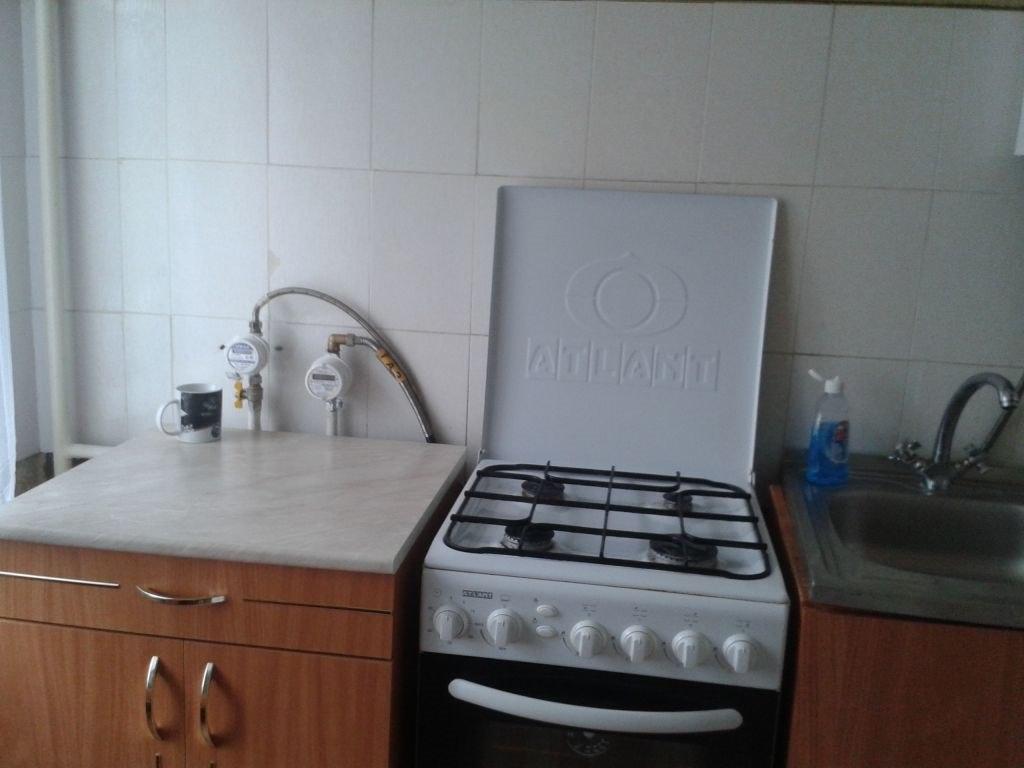 Аренда квартир: 1-комнатная квартира, Кострома, Новый п., фото 1