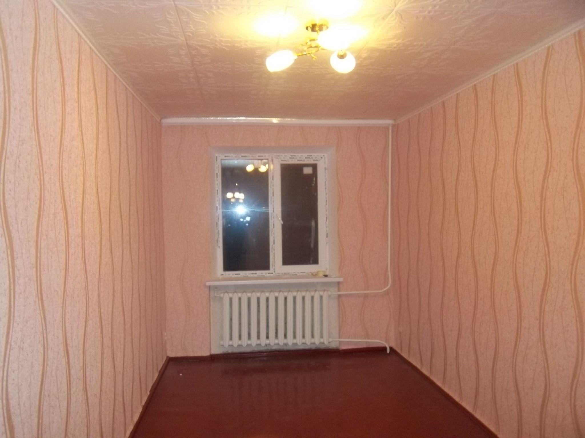 Продажа квартир: 1-комнатная квартира, Белгородская область, п. Ракитное, Пролетарская ул., 40, фото 1
