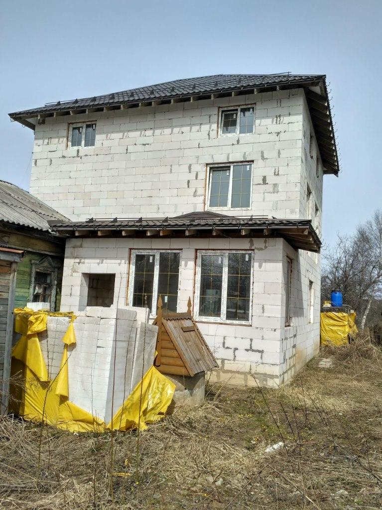 Продажа дома Московская область, Истринский р-н, Дедовск, д. Талицы, фото 1