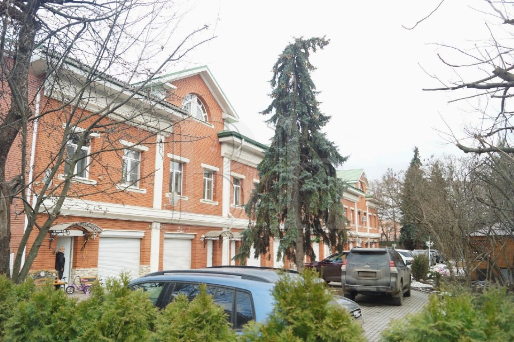 Продажа коттеджа Московская область, Ступинский р-н, д. Мякинино, фото 1