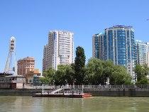 Итоги года навторичном рынке: Краснодар и Сочи показали наибольший рост