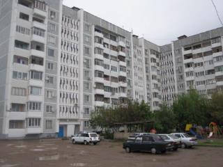 Продажа квартир: 2-комнатная квартира, Ставропольский край, Георгиевск, Горийская ул., 1, фото 1