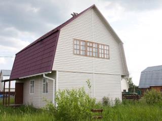 Продажа дачи Московская область, Чеховский р-н, д. Плужково, фото 1