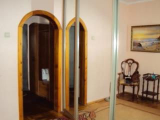 Аренда квартир: 3-комнатная квартира, Самарская область, Сызрань, Гидротурбинная ул., 36, фото 1
