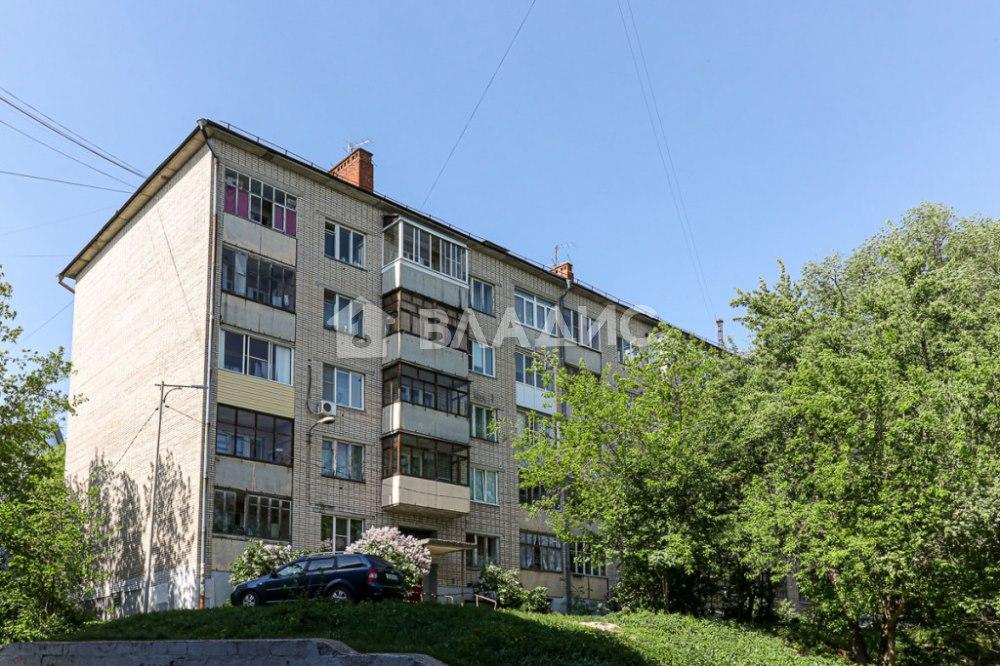 стоимость квартир во Владимире