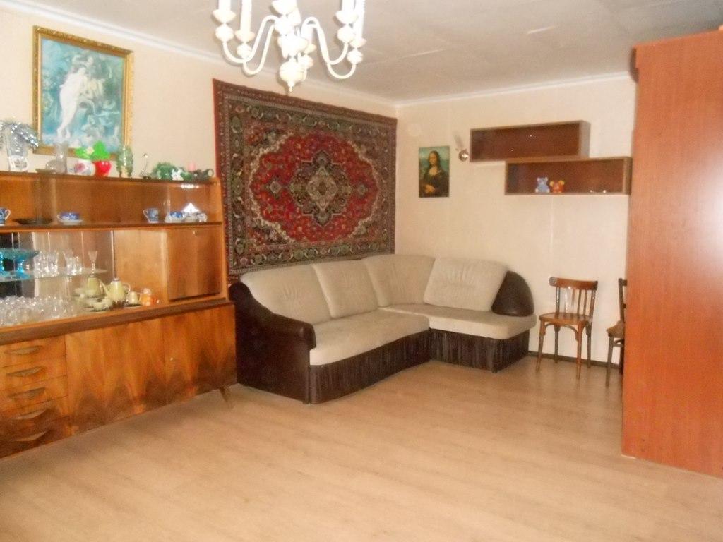 Продается однокомнатная квартира за 2 100 000 рублей. обл Московская, р-н Ногинский, г Ногинск, ул Климова, дом 44Б.