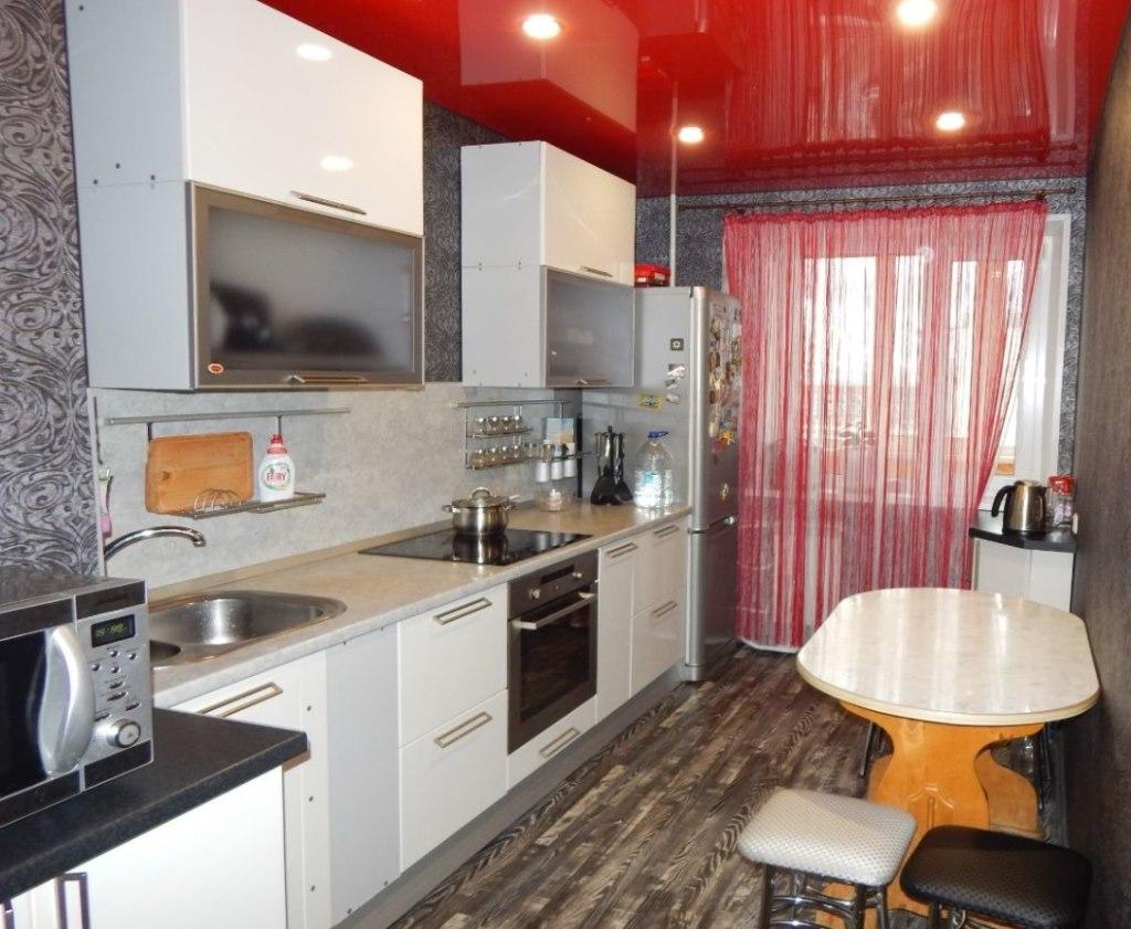 Продается трехкомнатная квартира за 2 600 000 рублей. обл Ульяновская, г Ульяновск, ул Промышленная, дом 50.