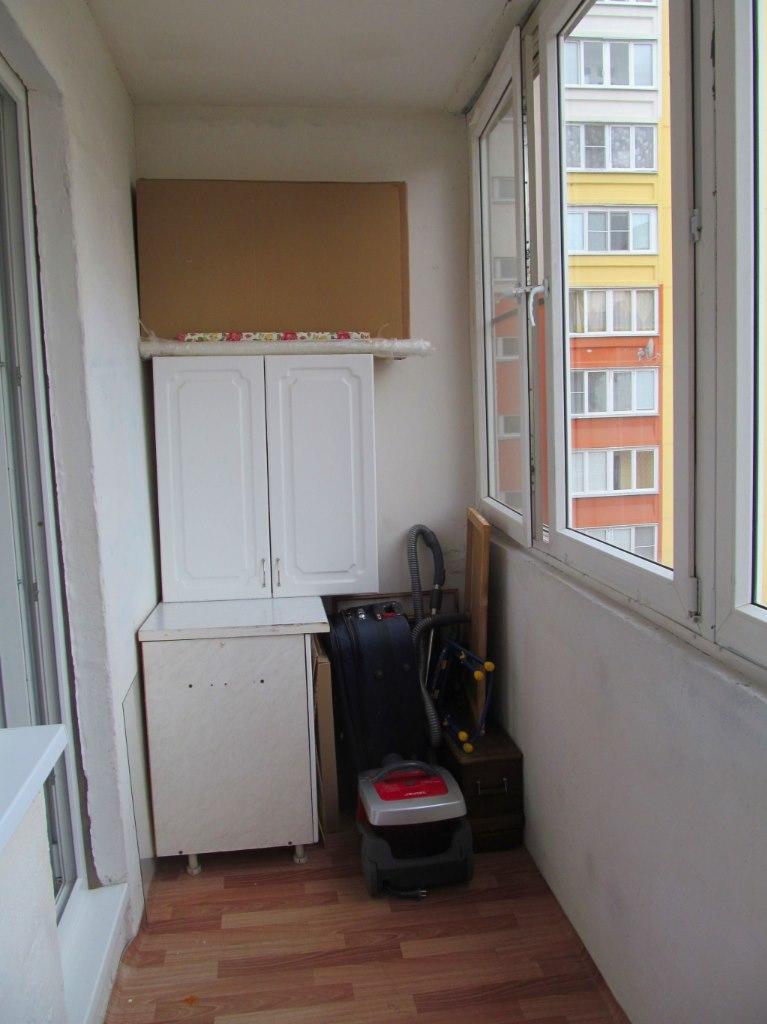 Продается однокомнатная квартира за 2 000 000 рублей. г Кострома, мкр Давыдовский-2, д 9.