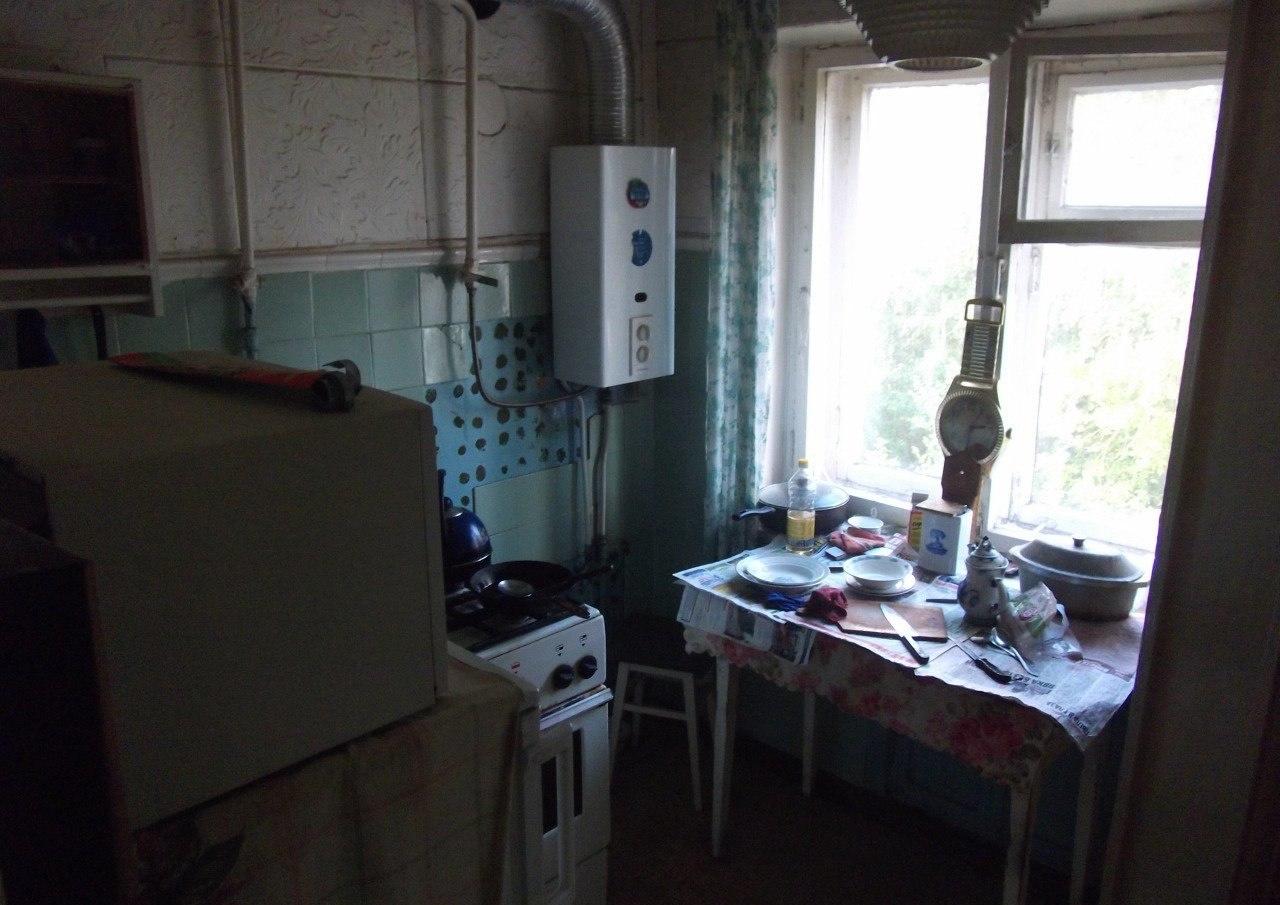 Продается однокомнатная квартира за 1 350 000 рублей. обл Московская, р-н Ногинский, г Ногинск, ул Советской Конституции, дом 44.
