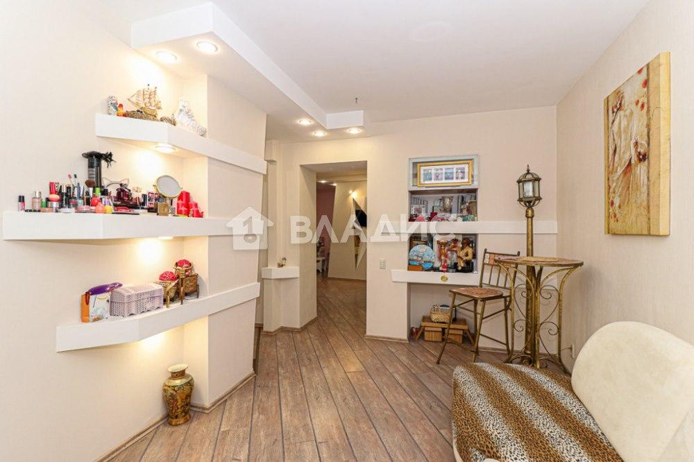 стоимость недвижимости во Владимире