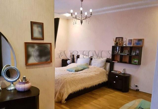 Продается пятикомнатная квартира за 12 000 000 рублей. г Тула, ул Демонстрации, д 1А.