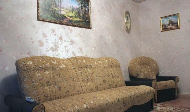 Продается двухкомнатная квартира за 2 950 000 рублей. республика Крым, Симферополь, Киевская ул..