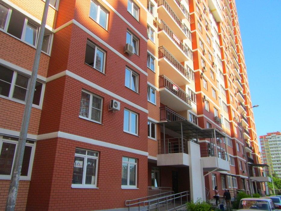 Продается двухкомнатная квартира за 1 935 000 рублей. край Краснодарский, г Краснодар, ул им Петра Метальникова.