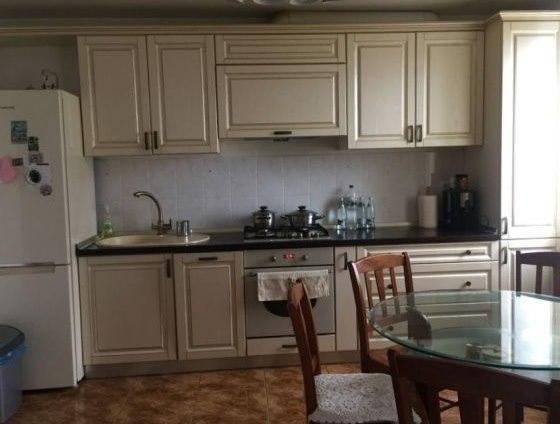 Продается однокомнатная квартира за 1 420 000 рублей. г Краснодар, ул 1-го Мая.